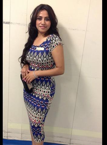 Meena Bhandari